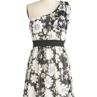 Come to Life Dress in Black | ModCloth.com