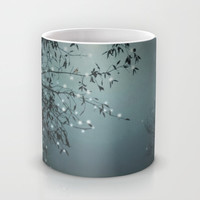 Song of the Nightbird Mug by Monika Strigel | Society6