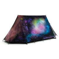 ThinkGeek :: FieldCandy Space Tent
