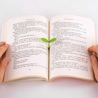 Sprout Bookmarks - Save Your Page With Little Plant Bookmarks