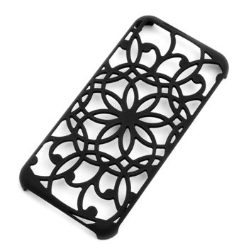 Floral Medallion Filigree Cover for iPhone 5c