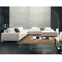 Moore Sectional Sofa - Minotti - Switch Modern