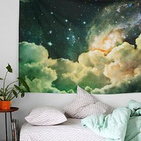 Magical Thinking Cosmos Tapestry - Urban Outfitters