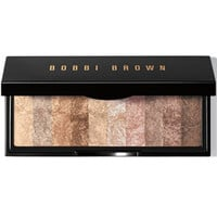Raw Sugar Shimmer Brick Eye Palette