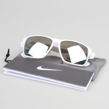 Nike Mojo EV0786-137 Sunglasses - White