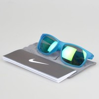 Nike Cruiser R EV0835 Sunglasses - Blue