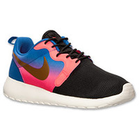 Women's Nike Roshe Run Hyperfuse Premium Casual Shoes