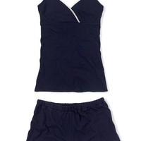 Louise Camisole Shorts Set - People Tree