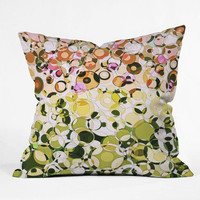 DENY Designs Home Accessories | Lisa Argyropoulos Aria Throw Pillow