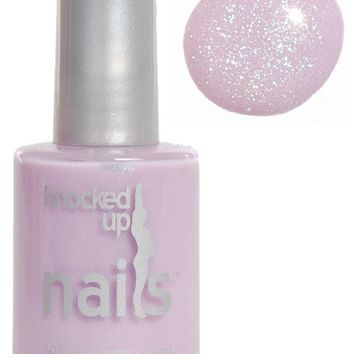 Maternity Safe Nail Polish – Nail for Pregnancy – Little Lilac Lovie : Knocked Up Nails