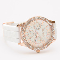 Never Ending Watch - White