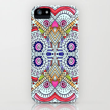 Fiesta iPhone & iPod Case by DuckyB (Brandi)