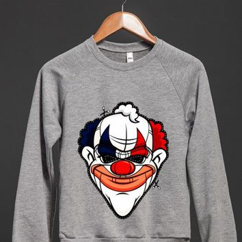 Clown (Sweatshirt)