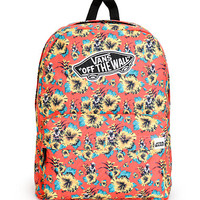 Star Wars x Vans Yoda Floral Backpack
