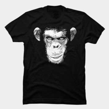 Evil Monkey by NGDesign