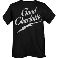 Good Charlotte Bolt T-Shirt