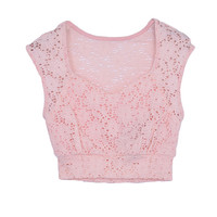 LACE FIT TEE - EMODA Global Online Store