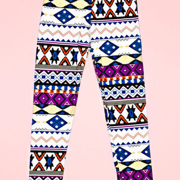 Stillwater Creek Leggings - Child Size