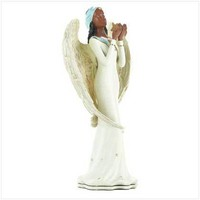 ANGEL FIGURINE - Other