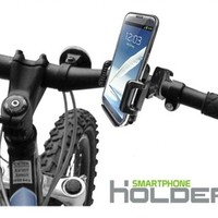Cellet Universal Bicycle Phone Holder Mount for Smartphones