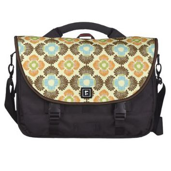 Retro Bohemian Royalty Computer Bag from Zazzle.com
