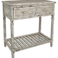 One Kings Lane - Top Tables - Crestview Side Table