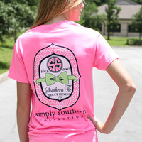 Simply Southern Tee - Southern Tie