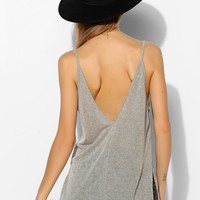 Project Social T Double-V Cami - Urban Outfitters