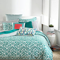 Bar III Tali Twin Comforter