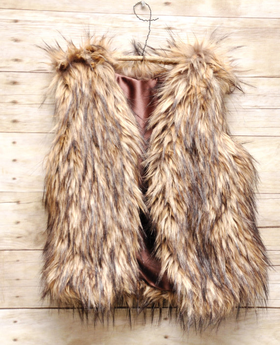 Sep 12, · Make your daughter or granddaughter this Cuddlebug DIY Faux Fur Vest before the snow starts to fly and she is sure to be as warm as can be this winter and fall. This would make a great addition to a Frozen Halloween costume, as well. 45+ Free Printable Sewing Patterns for Kids.5/5(1).