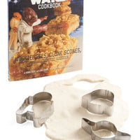 The Star Wars Cookbook Kit | ModCloth.com