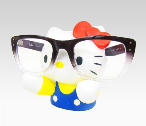 shop.sanrio.com - Hello Kitty Eyeglasses Stand: Classic