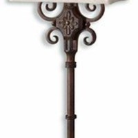 Uttermost 295331 - Cubero Traditional Buffet Lamp UM-29533-1
