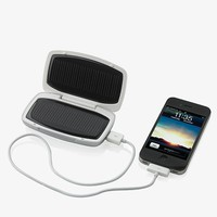 MONOQI | Sol Travel Charger