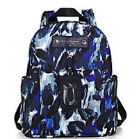 Marc by Marc Jacobs - Preppy Nylon Painterly Backpack - Saks Fifth Avenue Mobile