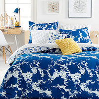 Teen Vogue Something Blue Comforter Sets