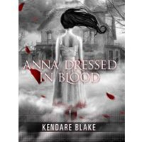Anna Dressed in Blood : Paperback : Kendare Blake : 9780765328670