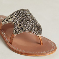 Beaded Starlight Slides