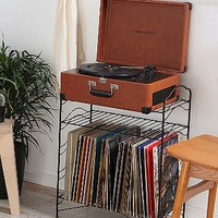 Black Record Stand - Urban Outfitters
