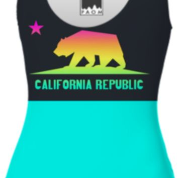 Cali created by fimbis | Print All Over Me