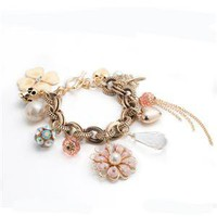 Spring Fling Bracelet | Bracelets | Medea Maple Collection, New Items | Dirty Pretty Things
