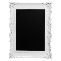 One Kings Lane - Three Hands - Rectangular Chalkboard