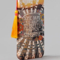 YOUR OWN SUNSHINE IPHONE 5 CASE