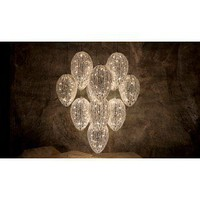 VOSLED Lightfall arabesque - Chandeliers - Modenus Catalog