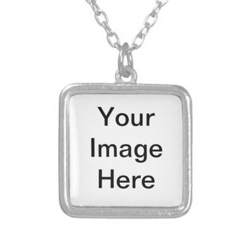 Design Your Own Custom Photo Necklace