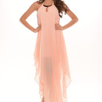 Chiffon Princess Dress