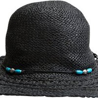 BILLABONG CABANA STRAW SUN HAT  Womens  BILLABONG | Swell.com