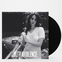 Lana Del Rey - Ultraviolence 2XLP - Urban Outfitters