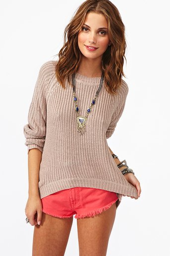 Dakota Knit in Clothes Tops at Nasty Gal