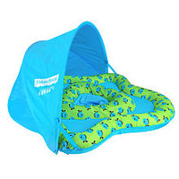 Fisher-Price® Minnow Canopy Baby Float™